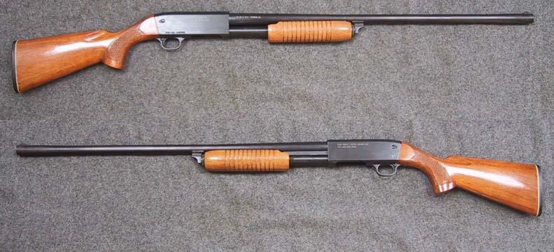 Your Milsurp Source: Shotguns